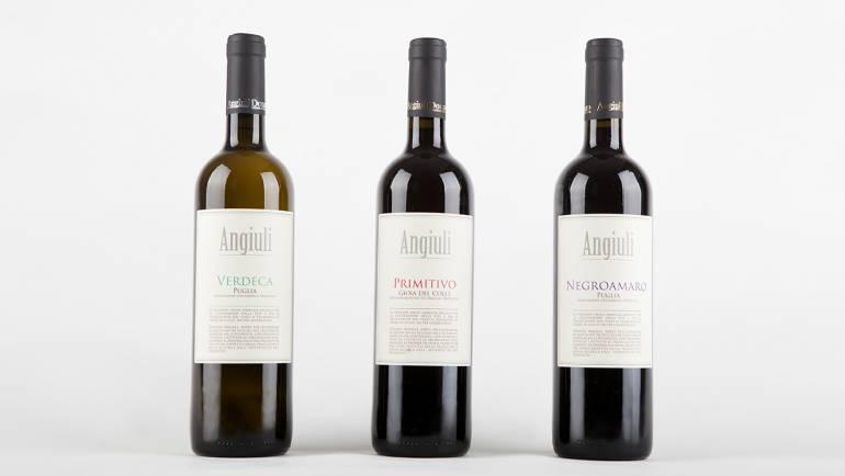 Verdeca, Primitivo e Negramaro: guida ai vini di Puglia